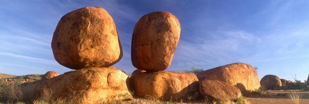 Karlu Karlu – Northern Territory's greatest scenery