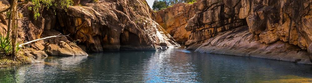 Fun Facts About Kakadu National Park