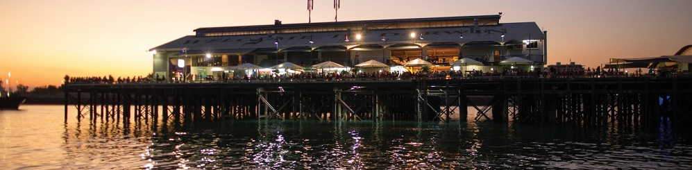 The History and Stories of Stokes Hill Wharf