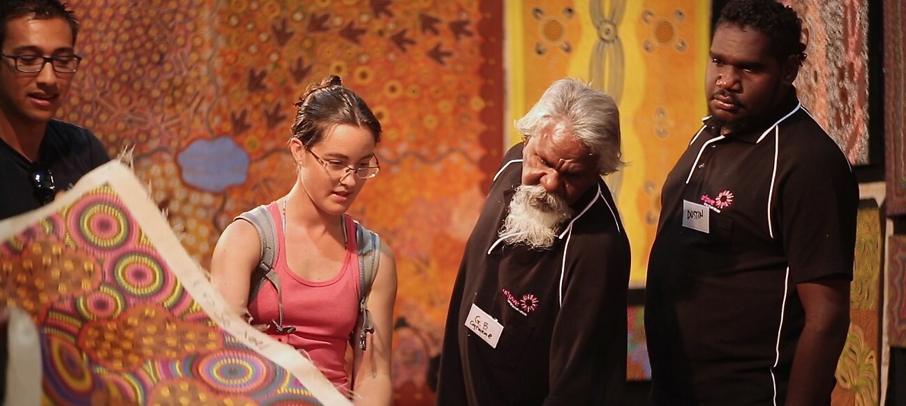 Why The Aboriginal Culture In Darwin Northern Territory