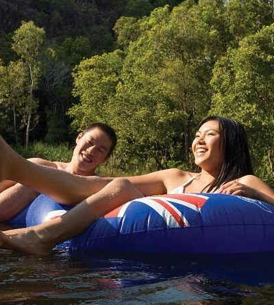 3 Day Darwin to Alice Springs Tour $490