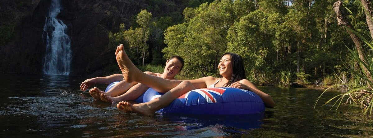 2 Day Darwin to Alice Springs Tour $287