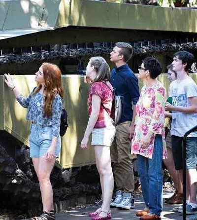 Darwin City Tours & Surrounds $55